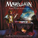 Marillion - Early stages: the highlights (the official bootleg collection 1982-1988)