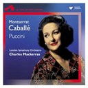 Montserrat Caball&eacute; - Puccini airs d'op&eacute;ras
