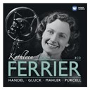 Kathleen Ferrier - Kathleen ferrier - the complete emi recordings
