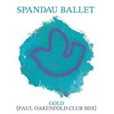 Spandau Ballet - Gold (paul oakenfold club mix)