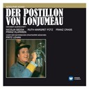Nicolai Gedda - Adam: der postillon von lonjumeau (electrola querschnitte)