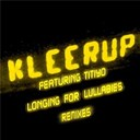 Kleerup - Longing for lullabies (remixes) (feat. titiyo)