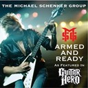 The Michael Schenker Group - Armed and ready (as featured in guitar hero: metallica)