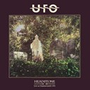 Ufo - Headstone