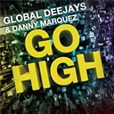 Global Deejays - Go high (radio edit)