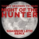 30 Seconds To Mars - Night of the hunter (shannon leto remix)