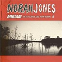 Norah Jones - Miriam (peter bjorn and john remix)
