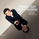 Franz Liszt / Yuri Favorin - Harmonies poetiques et religieuses