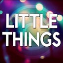 Audiogroove - Little things