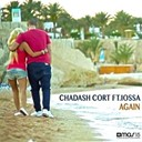 Chadash Cort - Again (feat. iossa)