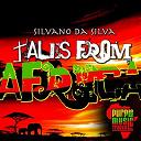 Silvano Da Silva - Tales from africa