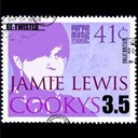 Jamie Lewis - Cookys 3.5 (jamie lewis re-twisted bounce)