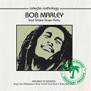 Bob Marley - Coleção anthology - soul shake down party