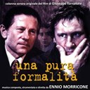 Ennio Morricone - Una pura formalit&agrave; (a pure formality, original motion picture soundtrack)