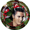 "Elvis Presley ""The King"" - Elvis christmas album"