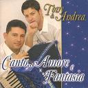 Tony & Andréa - Canto...Amore e fantasia