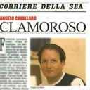 Angelo Cavallaro - Clamoroso