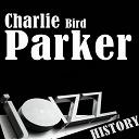Charlie Parker - Jazz history - charlie bird parker