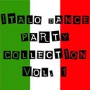 Den Harrow / Dj Space'c / Jessica Jay / Katty B. / Ken Laszlo / Mark Farina / Orlando / Radiorama / Wildside - Italo dance party collection vol. 1