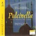 Sir Neville Marriner - Stravinsky: pulcinella (orchestral and narrated version)