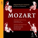 Sir Neville Marriner - Mozart: simfonies concertants