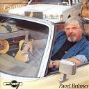 Pavel Brümer - Cadillac