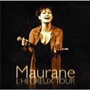 Maurane - L'heureux tour