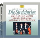 Anne-Sophie Mutter / Bruno Giuranna / Ludwig Van Beethoven / Mstislav Rostropovitch - Beethoven: the string trios