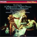 Ambrosian Opera Chorus / Ann Murray / Arleen Augér / Felix Mendelssohn / Sir Neville Marriner / The Philharmonia Orchestra - Mendelssohn: a midsummer night's dream