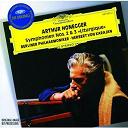 Arthur Honegger / Herbert Von Karajan / Igor Stravinsky / L'orchestre Philharmonique De Berlin - Honegger: symphonies nos.2 & 3 / stravinsky: concerto in d for string orchestra
