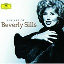 Beverly Sills / Gaetano Donizetti / Jules Massenet / Richard Strauss - The art of beverly sills