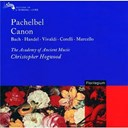 Christopher Hogwood / The Academy Of Ancient Music - Pachelbel: Canon