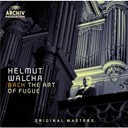 Helmut Walcha / Jean-Sébastien Bach - Bach, j.s.: the art of fugue