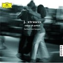 Herbert Von Karajan / Johann Strauss / Josef Strauss / Orchestre Philharmonique De Berlin - Strauss j.: valses et polkas