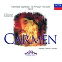 Georges Bizet / Sir Georg Solti / The London Symphony Orchestra - Bizet: carmen - highlights
