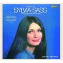 Lamberto Gardelli / Sylvia Sass / The London Symphony Orchestra - Sylvia sass : opera's sensational new star