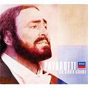 Luciano Pavarotti - Pavarotti studio albums