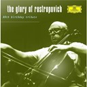 Mstislav Rostropovitch - Selected recordings on deutsche grammophon