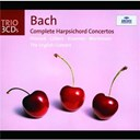 Jean-Sébastien Bach / The English Concert / Trevor Pinnock - Bach: the harpsichord concertos