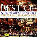 Johann Strauss / Johann Strauss Jr. / Josef Strauss / Wiener Philharmoniker / Wiener Philharmoniker - Best of New Year's Concert - Vol. II