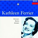 Franz Schubert / Johannes Brahms / Kathleen Ferrier / Robert Schumann - Kathleen ferrier vol. 4 - schumann / schubert / brahms