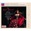 Dame Joan Sutherland / Gaetano Donizetti / Jerry Hadley / Orchestra Of The Welsh National Opera / Richard Bonynge / Samuel Ramey - Donizetti: anna bolena
