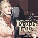 Peggy Lee - The very best of peggy lee (50 jazz favourites)