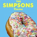 Kidzone - The simpsons theme