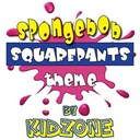 Kidzone - Spongebob squarepants