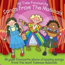 Kidzone - All time favourite songs from the musicals