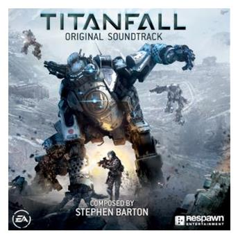 Ea Games Soundtrack - Titanfall (original game soundtrack)