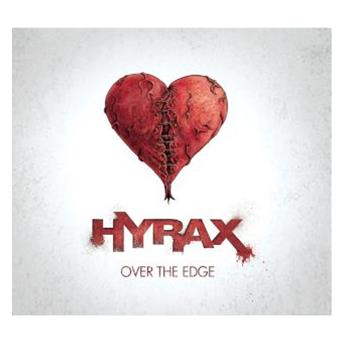 Hyrax - Over the edge