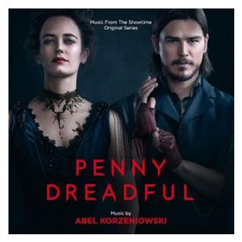 Abel Korzeniowski - Penny dreadful (music from the original series)