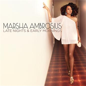 [FS]MARSHA AMBROSUIS - Late nights & early mornings- nouvel album 2011[MP3]